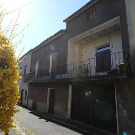 PRAYSSAC IMMOBILIER : House | PRAYSSAC (46220) | 80.00m2 | 69 000 €