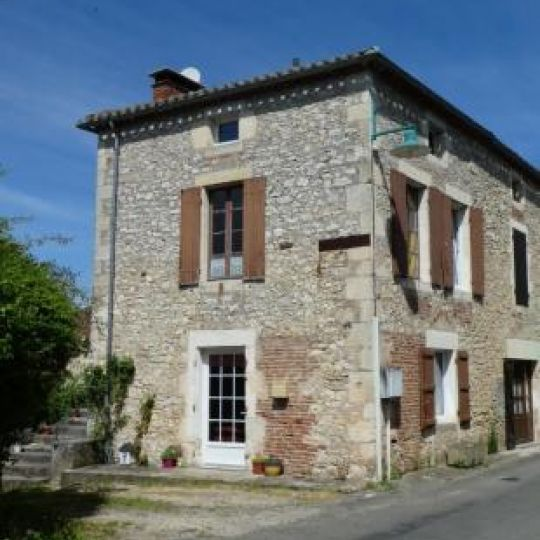 PRAYSSAC IMMOBILIER : House | PUY-L'EVEQUE (46700) | 75.00m2 | 44 000 €