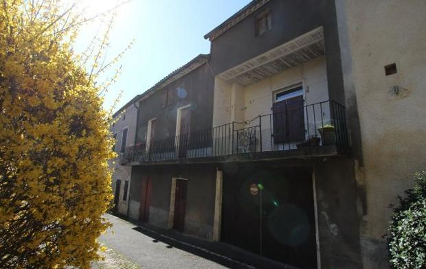 PRAYSSAC IMMOBILIER House | PRAYSSAC (46220) | 80 m2 | 55 000 €