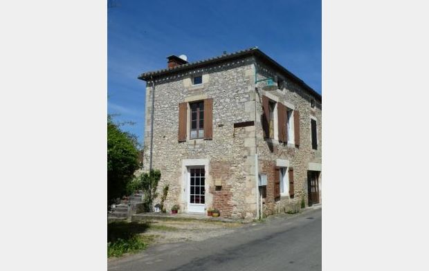PRAYSSAC IMMOBILIER House | PUY-L'EVEQUE (46700) | 75 m2 | 44 000 €